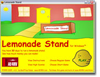 Lemonade Stand opening screen